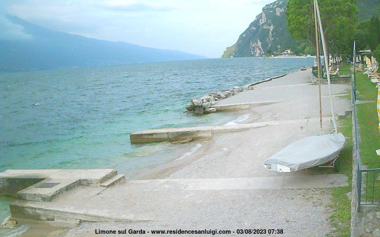 Webcam Residence San Luigi